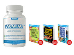 Panalean Review – Is This Weight Loss Supplement For You?