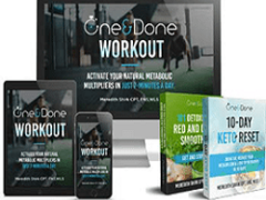 Meredith Shirk's One & Done Workout Program – Full Review