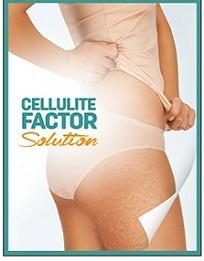 Cellulite Factor Solution
