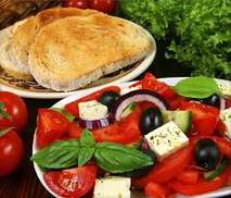 Foods Of The Mediterranean Diet