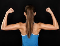 Muscle Building Tips For Females