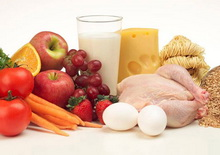 diet for hypothyroidism