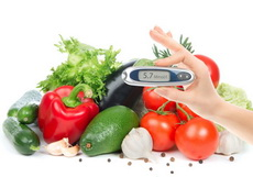 A Healthy Diet For Type 2 Diabetes