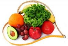top ten weight loss foods