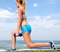 Effective Lower Body Workouts For Women