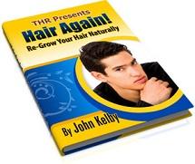 total hair regrowth