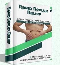 Rapid Reflux Relief Program