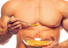 muscle-building diet for skinny guys