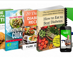 the Defeating Diabetes Kit