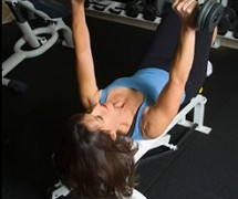 Weight Training Tips And Advice For Women