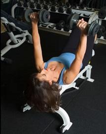 women's weight training tips