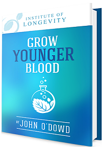 Grow Younger Blood