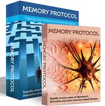 Memory Protocol Program