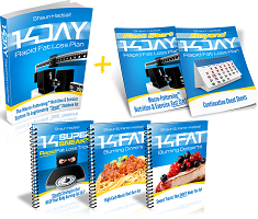 The 14 Day Rapid Fat Loss plan