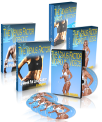 the venus factor diet