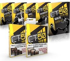 CT-50 system