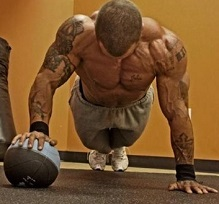 Muscle Building Bodyweight Exercises
