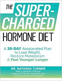 Supercharged Hormone Diet