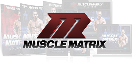The Muscle Matrix Solution