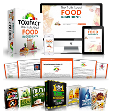 ToxiFact Tool and Truth About Food Ingredients