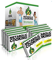 Metabolic Cooking package
