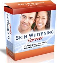 Skin Whitening Forever