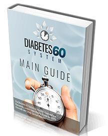 Ryan Shelton Diabetes 60 System