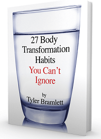 27 Body Transformation Habits YOU Can't Ignore new