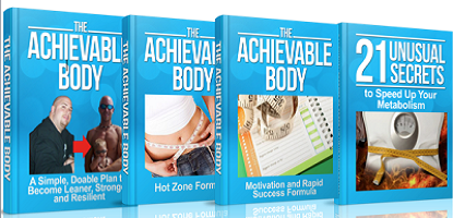 The Achievable Body Blueprint review