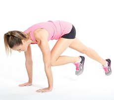 Lower Body Workouts Without Equipment