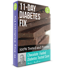 11 Day Diabetes Fix