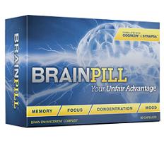 brainpill supplement
