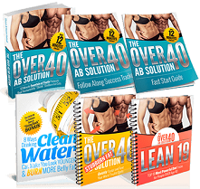 Over 40 Ab Solution Program Reviews