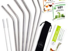 7 Useful Eco-Friendly Kitchen Tools for a Healthier Life