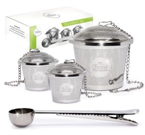 chefast tea infuser