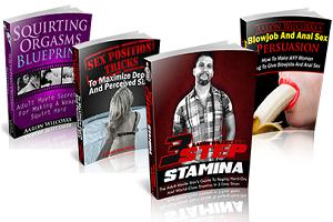 3 Step Stamina Reviews