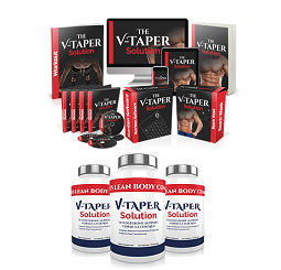 the V-Taper Solution