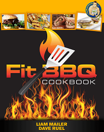 Fit BBQ Cookbook