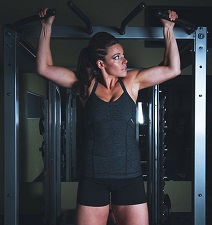 Pull-Up Exercises