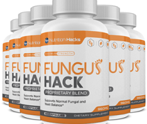 Fungus Hack Supplement Review – Can It Really Help You?