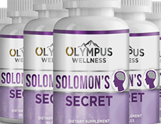 Solomon's Secret By Olympus Wellness – Our Full Review