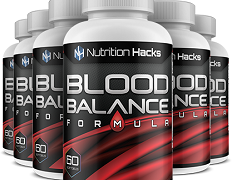 Blood Balance Formula by Nutrition Hacks – Full Review
