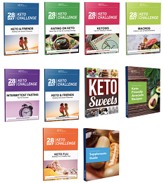 28 Day Keto Challenge Reviews