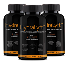 Hydralyft Supplement