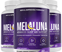 MelaLuna Advanced Sleep Aid Support – Our Full Review