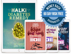 The Halki Diabetes Remedy by Eric Whitfield – Full Review