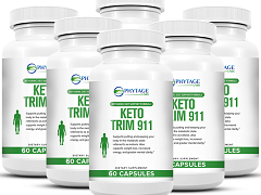 Keto-T911 Review – Is PhytAge Labs' Keto Trim 911 For You?