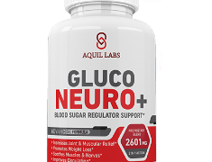 Gluconeuro Review – Is This Herbal Supplement For You?