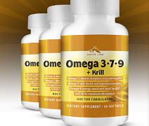 Zenith Labs' Omega 3-7-9 + Krill Review – Is It For You?