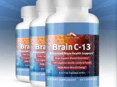 Zenith Labs' Brain C-13 Review – Is It Really For You?